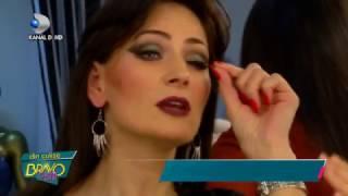 Bravo, Ai Stil! - Petronela Si-a Iesit Din Minti In Culise! Ce A Spus Despre Jurati Si De Marisa!