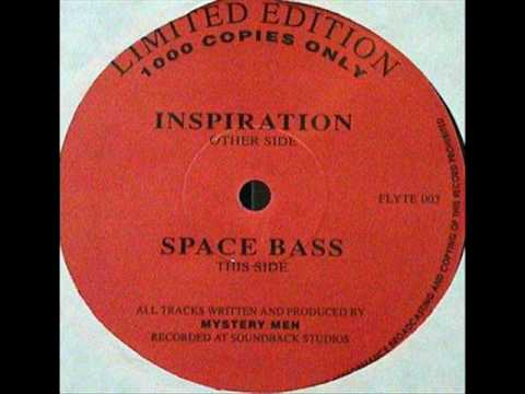 Mystery Men (DJ Distroi & Boykz) - Space Bass