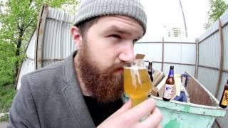 Выпуск 26: Волковская Пивоварня. [APA] [IPA] [Порт Артур] [Неправильный Мёд]