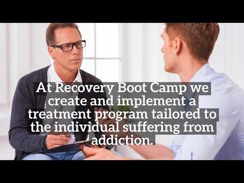 Can An Addiction Treatment Center In Delray Help Me | Recovery Boot Camp