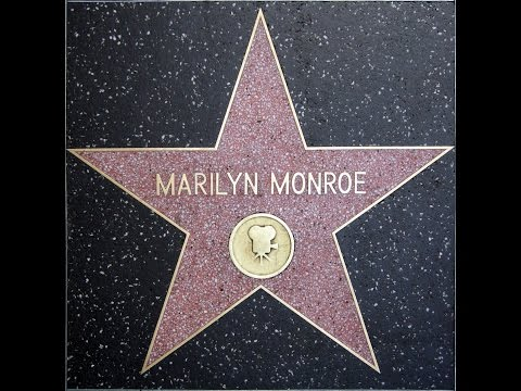 The Case of Marilyn Monroe - A First Hand Account of the true facts surrounding her death