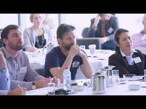 Growing Queensland's Companies Program Launch