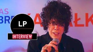 LP - Wywiad - Heart To Mouth 2018 - MUZO.FM