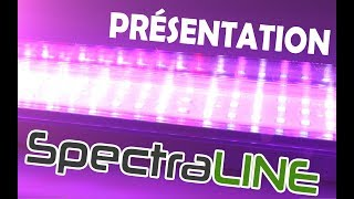 Prezentácia radu SpectraLINE