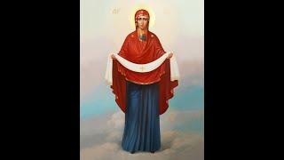 Богородица, земная жизнь.  Документальный фильм