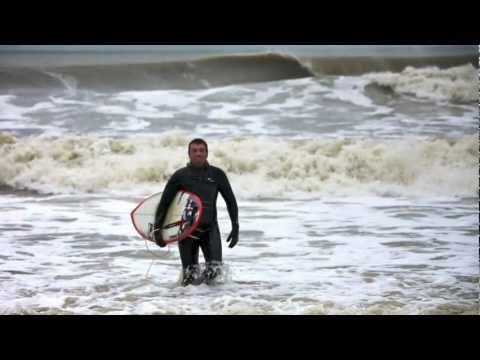 Ego Crush- Surf with Chase & Jon