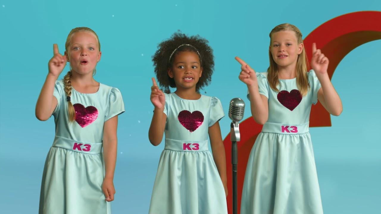 ff6e128b9ea9fc Het gloednieuwe K3 verkleedjurkje is nu te koop! - YouTube