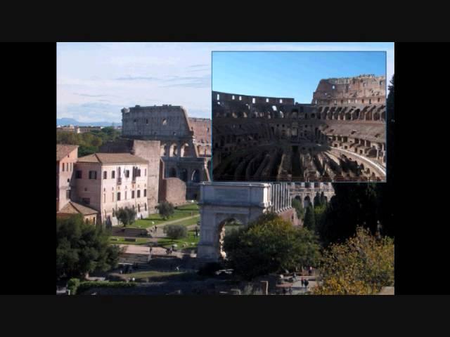 רומא - מידע כללי