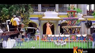 Aagayam Pookal HDTV - Vinnukum Mannukum