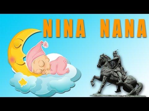 Nina Nana ( Kenge Per Femije)
