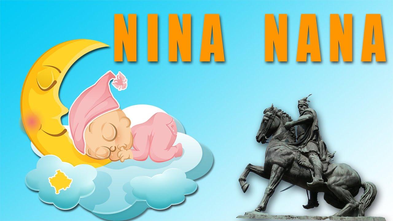Download Nina Nana ( Kenge Per Femije)