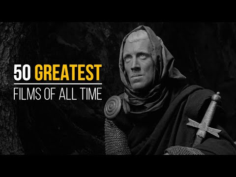 50 Greatest Films of All Time