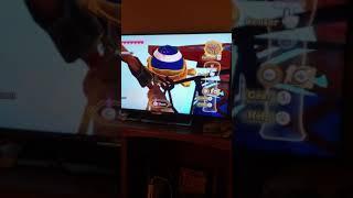 Legend of Zelda Skyward Sword - (Speed Feat via Cutscene part 2)