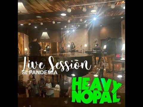 Metro Balderas | Heavy Nopal |Live Session – Repost por RAFO