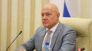 Ставленник Аксенова: задержание Виталия Нахлупина в Москве | Радио Крым.Реалии