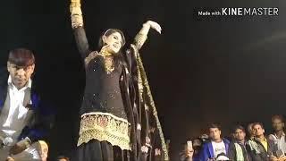 Gajban Pani ne chali Asmeena New Mewati Dance /Gajban Haryanvi Dance Stage