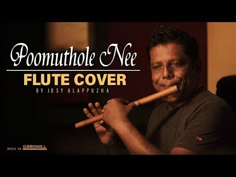 Poomuthole Nee Eniku Flute Cover| Joseph Movie | Josy Alappuzha
