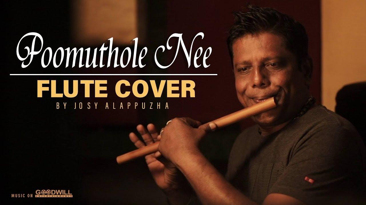 Download Poomuthole Nee Eniku Flute Cover| Joseph Movie | Josy Alappuzha