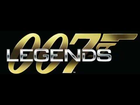 007 Legends Soundtrack On Her Majesty