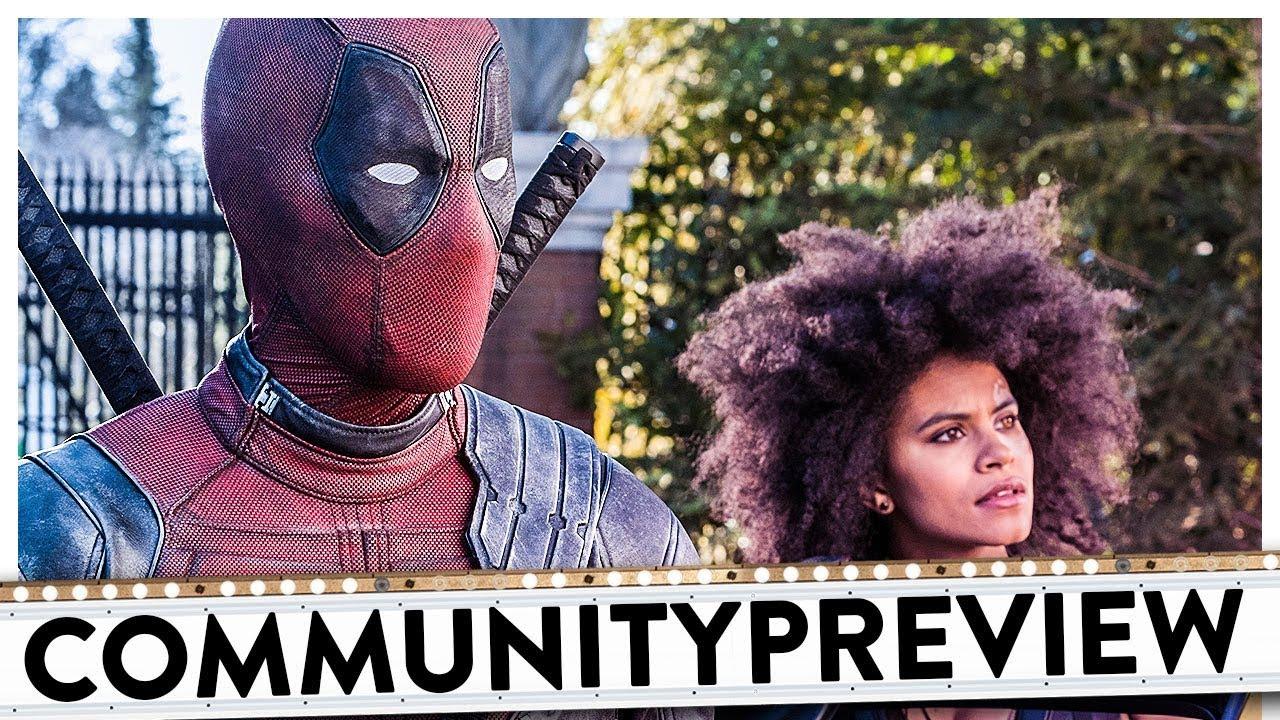 So gut ist DEADPOOL 2 im Super-Duper-Cut! | Communitypreview