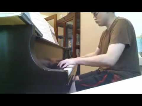 Beethoven Sonata Op. 57, Movement 3