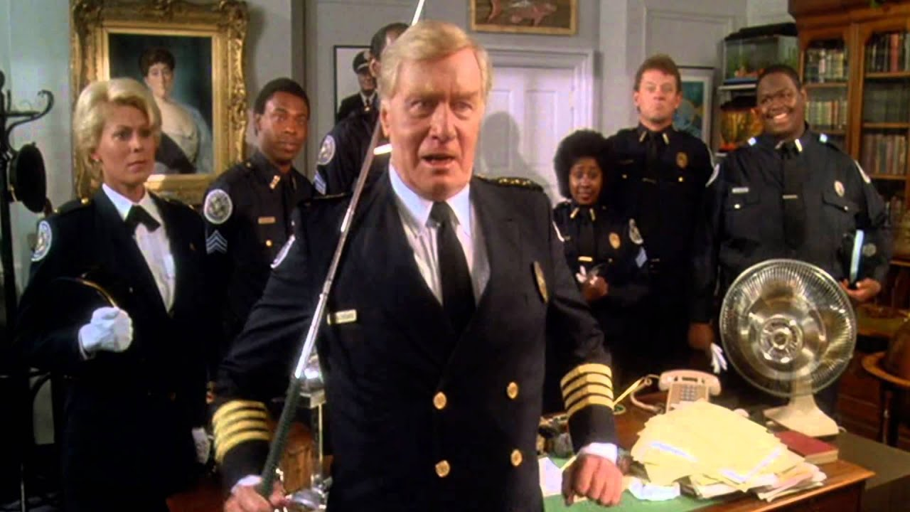 Download Police Academy 5 Trailer [HQ]