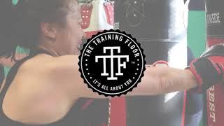 The Training Floor - 1 minute highlight