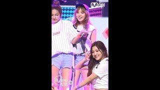 [MPD직캠] 레드벨벳 웬디 직캠 DUMB DUMB Red Velvet Fancam @엠카운트다운_150917