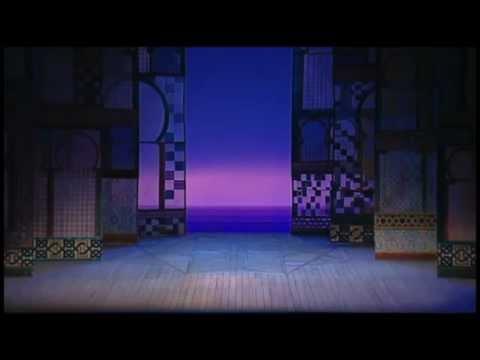 Mozart, El rapto en el serrallo / Die Entführung aus dem Serail, K384