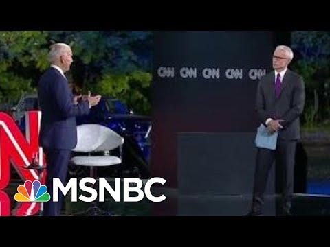 Biden Frames Campaign As 'Scranton Vs. Park Avenue' | Morning Joe | MSNBC