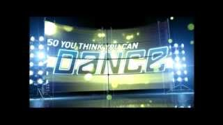 So You Think You Can Dance - New Zealand S01E03