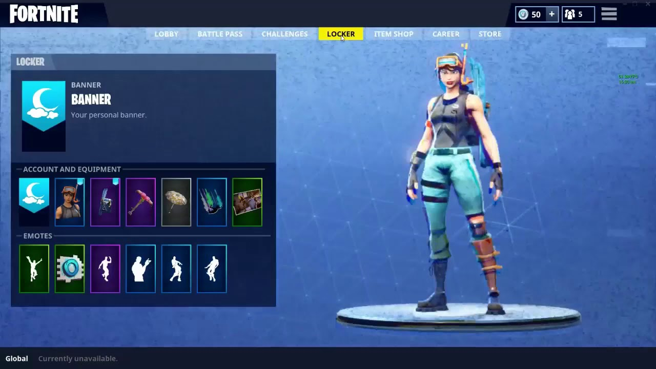 Free Og Fortnite Accounts Email And Password | Fortnite Es