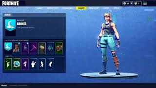 Fortnite Account Giveaway with email and password (read description)