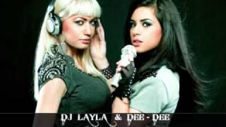 Dj Layla (feat Dee-Dee) - City of sleeping hearts-Extended Vrs. (by Radu Sirbu)