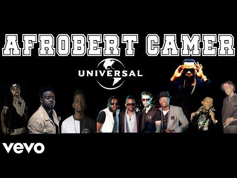 Afrobeat Camer Mix 2018(Feat. Magasco.X-Maleya.Nernos.Tenor.Duc Z.CHARLY B.Petit Pays) Vol- 4