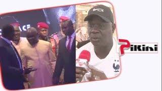 Lamine Samba revient sur la bagarre entre partisans de Balla Gaye et de Modou Lô