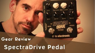 No.35 How Good Is The SpectraDrive Pedal? A Demo Preview