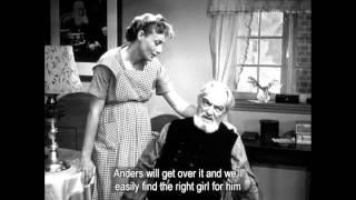 Ordet (1955) - trailer