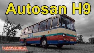 Autosan H9 - legenda dworców PKS - MotoBieda