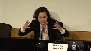 Truth, Trials, and Memories - Almudena Bernabeu