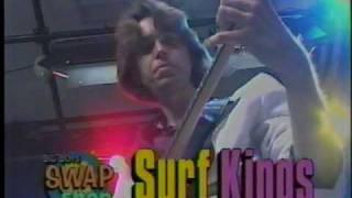 The Surf Kings - Baja