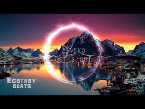 Lensko - Let's Go! [Norwegian House]