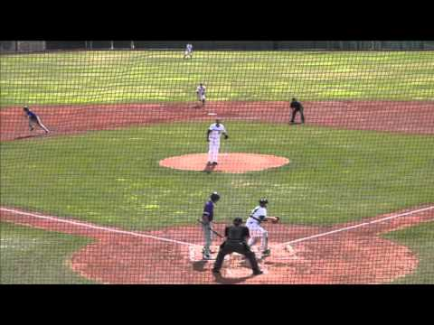 NCAA DI Baseball: University of Portland at Utah Valley University