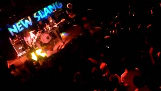 Pure Love - Handsome Devils Club - at New Slang Kingston