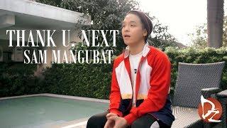 Baixar Sam Mangubat - Thank U, Next (Acoustic Cover)