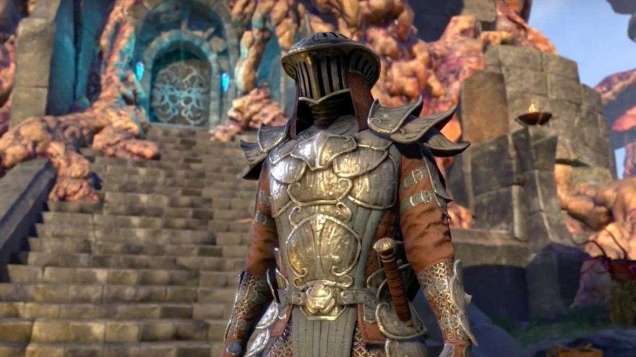 Elder Scrolls Online Ps4 Strategy Guide Book - Elder Scrolls
