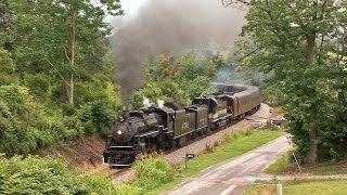 Southern 4501 - Return of a Legend Preview - Bristol VA/TN trips