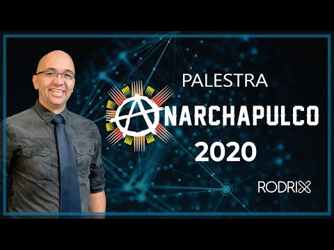 Building During The Crypto Winter - Dash.org  - Anarchapulco 2020