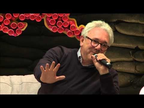 Trevor Horn on recording Frankie Goes To Hollywood