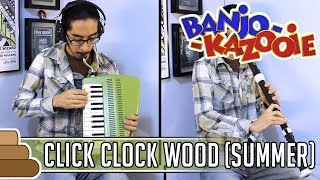 Grant Kirkhope - Click Clock Wood (summer)
